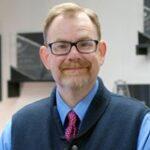 Headshot of Joe Epperley